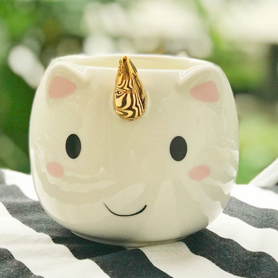 Unicorn Coffee Cup