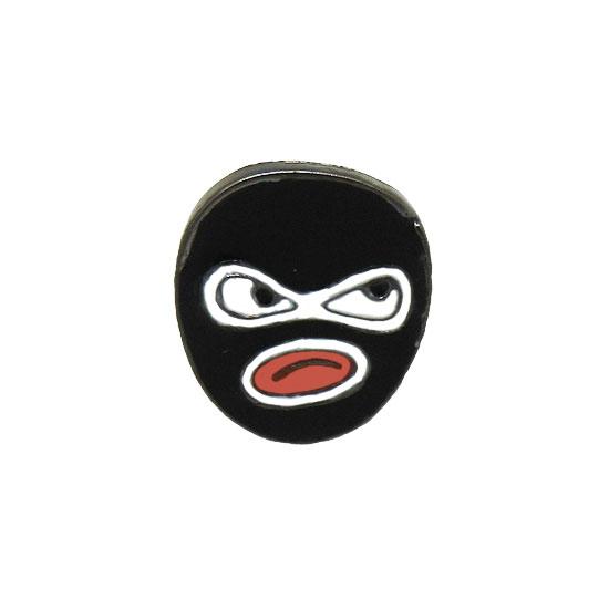 Bandit Pin Badge