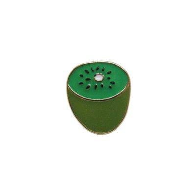Kiwi Pin Badge