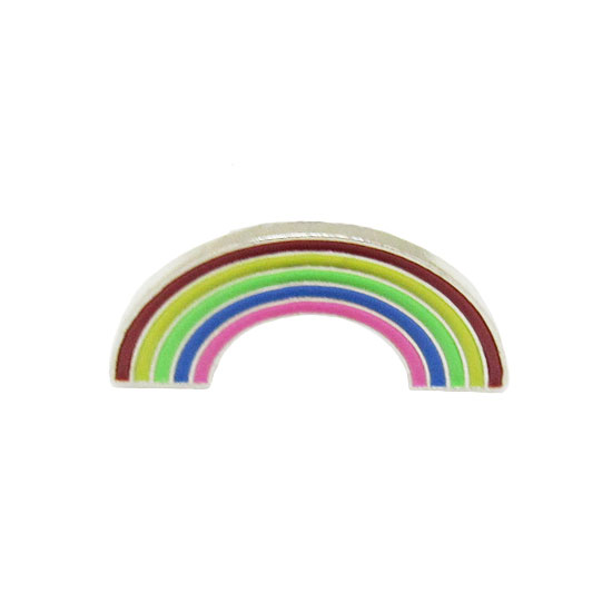 Perfect Rainbow Pin Badge