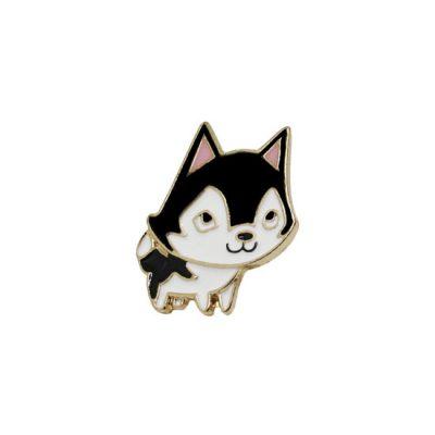 Chihuahua Pin Badge
