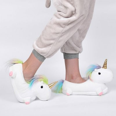 Unicorn Indoor Slippers