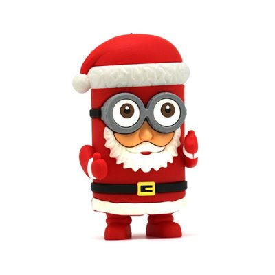 5200 mAh Minion Father Christmas Power Bank