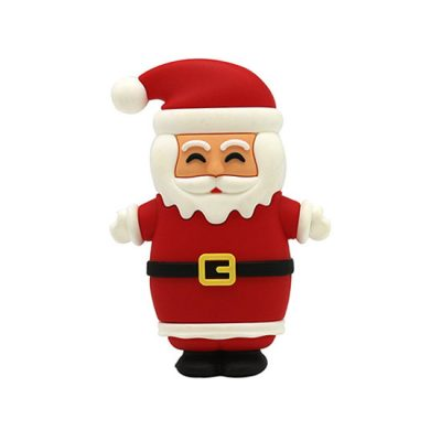 5200 mAh Santa Claus Power Bank
