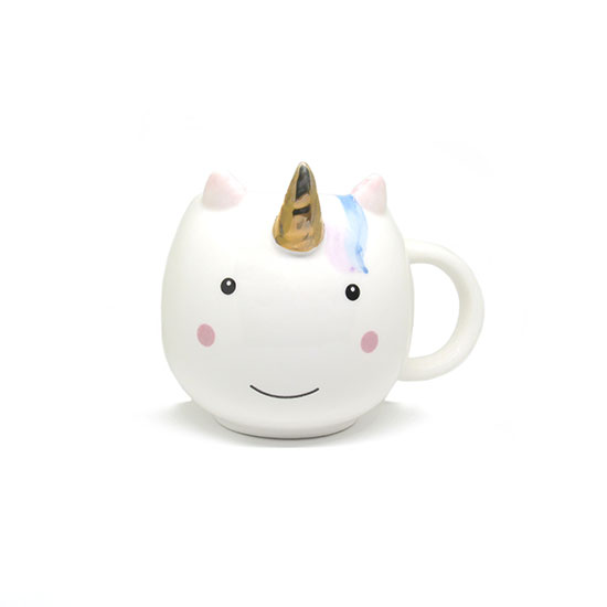 Enchanted Unicorn Mug