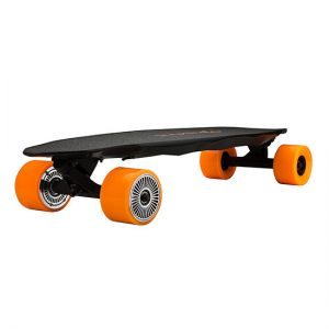 Dual Motor Max 2 Electric Skateboard