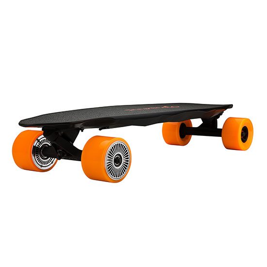 Dual Motor Max 2 Electric Skateboard