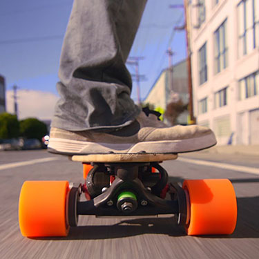 Shop Max 2 Electric Skateboard