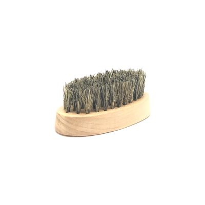 Mini Beard Brush Men's